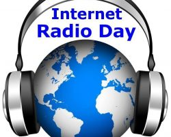 November 7th is Internet Radio Day!