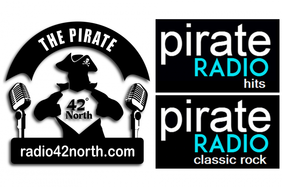 Radio42°North – The Pirate of the Great Lakes